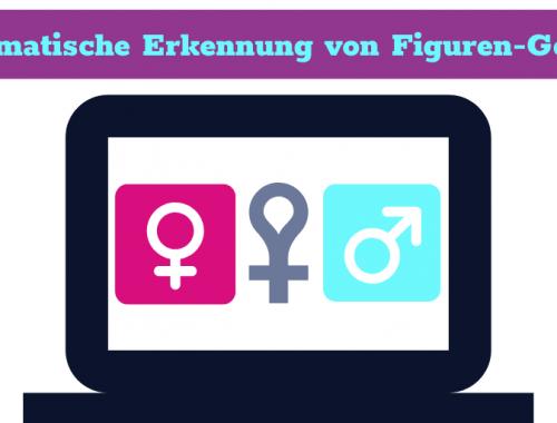Wir haben das erste Modell für die automatische Erkennung von Figuren-Gender in literarischen Texten trainiert. Nun teilen wir die Ergebnisse unserer Named-Entity-Recognition Domänen-Adaption mit euch. #NER #Literaturwissenschaft #Gender