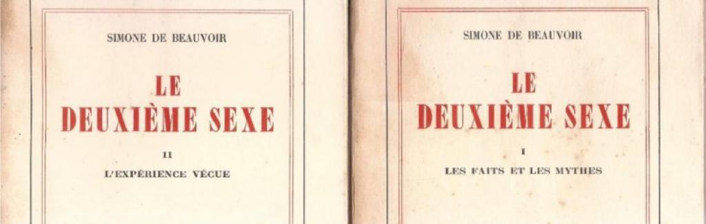 Simone de Beauvoir schrieb 1949 eine Ausführliche Analyse zur Rolle der Frau in der Gesellschaft. Wie relevant ist eine solche Betrachtung heute? #Literaturwissenschaft #Kultur #lesen #Liebe